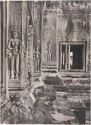 Le Temple d'Angkor Vat.: Finot (L.) et al.