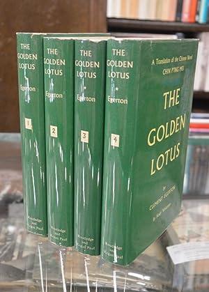 The Golden Lotus.: Egerton (C.)