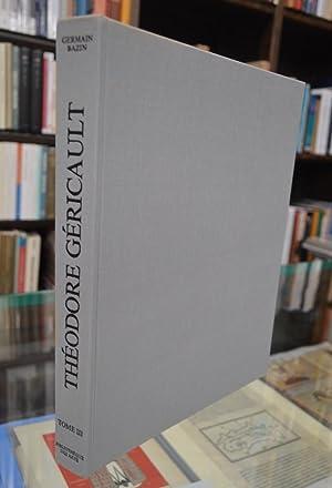Theodore Gericault.: Bazin (G.)