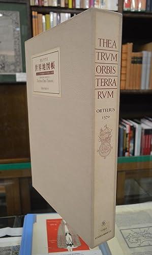 Theatrvm Orbis Terrarvm.: Ortelius (A.)