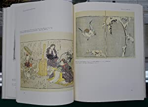 The Art of the Japanese Book: Hillier, Jack