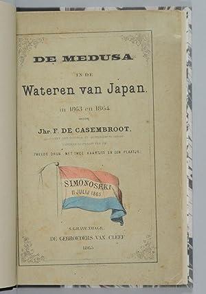 De Medusa in de Wateren van Japan,: Casembroot (F.de)