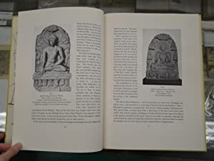Dated Buddha Images of Northern Siam.: Griswold (A.B.)