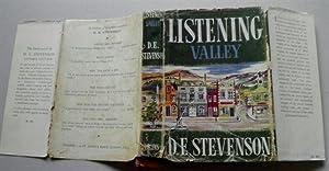 LISTENING VALLEY: D E STEVENSON