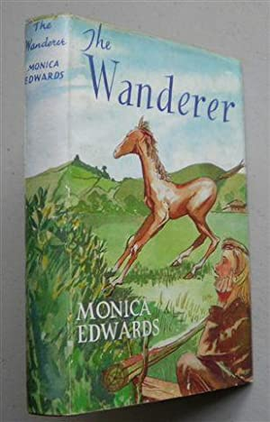 THE WANDERER: MONICA EDWARDS