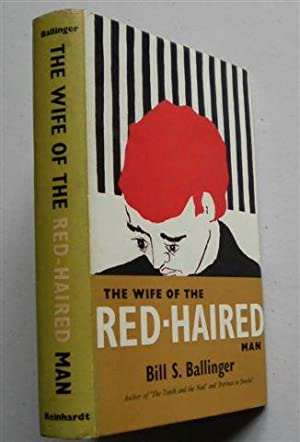 The Wife of the RED-HAIRED Man: BILL S BALLINGER