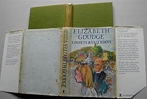 LINNETS & VALERIANS: ELIZABETH GOUDGE