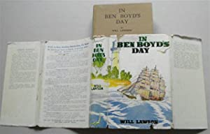 IN BEN BOYD'S DAY: WILL LAWSON