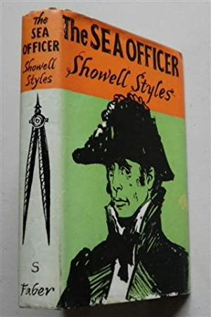 THE SEA OFFICER: SHOWELL STYLES