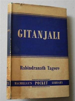 GITANJALI ,song Offerings: RABINDRANATH TAGORE