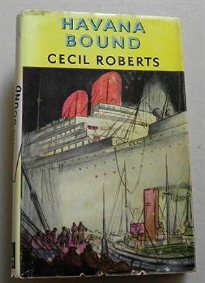 HAVANA BOUND: CECIL ROBERTS