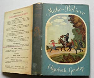 MAKE-BELIEVE ,book of Stories: ELIZABETH GOUDGE