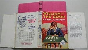 WILLIAM'S THE GOOD: RICHMAL CROMPTON