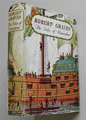 THE ISLES OF UNWISDOM: ROBERT GRAVES