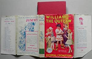 WILLIAM - THE OUTLAW: RICHMAL CROMPTON