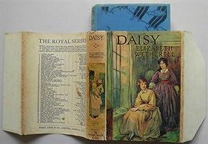 DAISY ,by Susan Bogert Warner: ELIZABETH WETHERELL