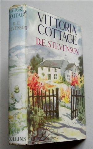 VITTORIA COTTAGE: D E STEVENSON