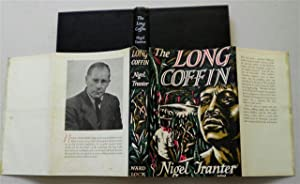 The LONG COFFIN: NIGEL TRANTER