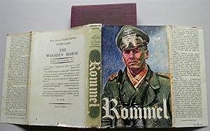 ROMMEL ,field-Marshal Rommel: DESMOND YOUNG