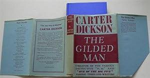 THE GILDED MAN: CARTER DICKSON