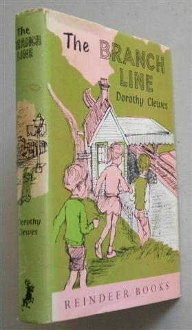 THE BRANCH LINE: DOROTHY CLEWES