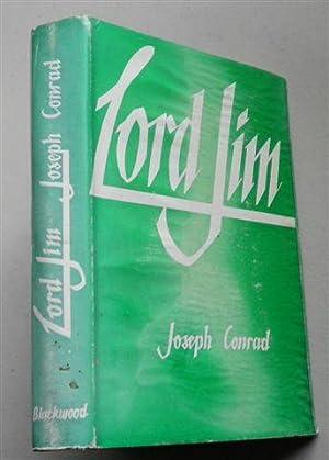 LORD JIM ,lord jim' a Tale: JOSEPH CONRAD