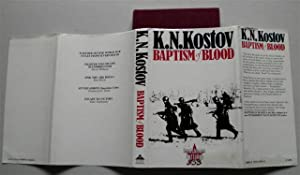 BAPTISM OF BLOOD ,punishment Battalion 333 Series: K N KOSTOV