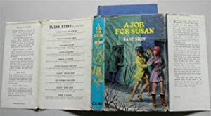 A JOB FOR SUSAN: JANE SHAW