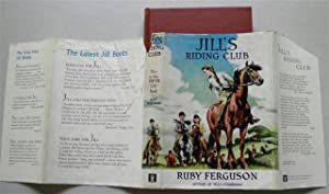 JILL'S RIDING CLUB: RUBY FERGUSON