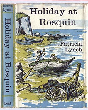 HOLIDAY AT ROSQUIN: PATRICIA LYNCH