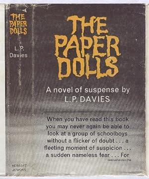 THE PAPER DOLLS: L P DAVIES