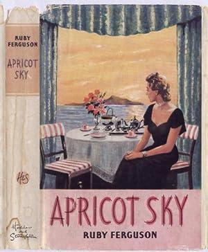 APRICOT SKY: RUBY FERGUSON