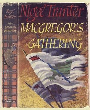 MACGREGOR'S GATHERING: NIGEL TRANTER