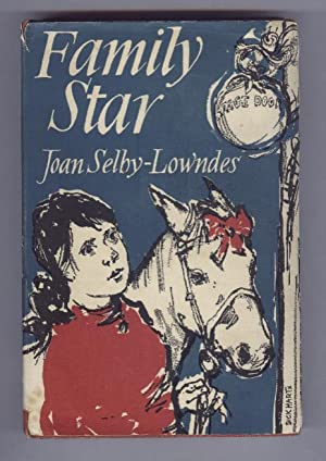 FAMILY STAR: JOAN SELBY-LOWNDES