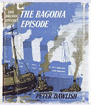 THE BAGODIA EPISODE: PETER DAWLISH