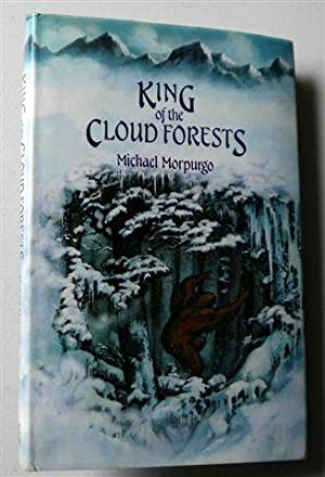 KING OF THE FORESTS: MICHAEL MORPURGO
