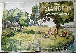 THE ISLANDERS: ROLAND PERTWEE