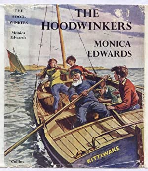 THE HOODWINKERS: MONICA EDWARDS
