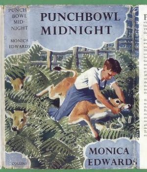PUNCHBOWL MIDNIGHT: MONICA EDWARDS