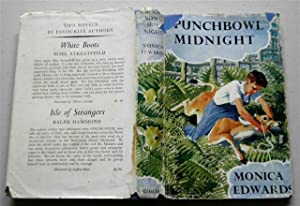 PUNCHBOWL MIDNIGHT: MONICA EDWARDS