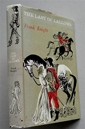 THE LAST OF LALLOW'S: FRANK KNIGHT