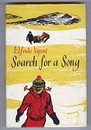 SEARCH FOR A SONG: ELFRIDA VIPONT
