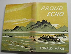 PROUD ECHO: RONALD McKIE