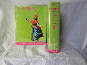 EXOTICA Series 4 INTERNATIONAL Pictorial Cyclopedia of: Graf, Dr. Alfred