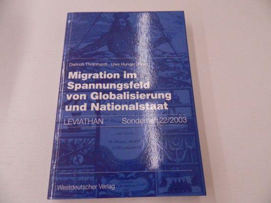 internet und migration hunger uwe kissau kathrin