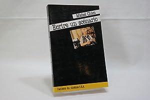 Ecrire un scenario.: Chion, Michel.