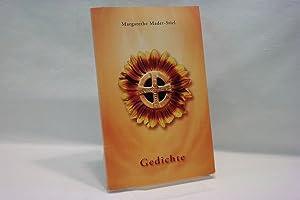 Gedichte 1997 - 2005.: Mader-Stiel, Margarethe: