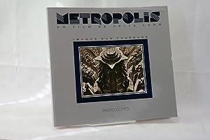 Metropolis - un Film de Fritz Lang: Harbou, Horst von