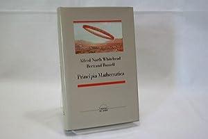 Principia mathematica : (Vorwort und Einleitungen).: Whitehead, Alfred North