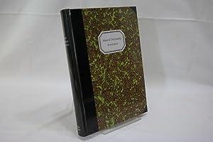 Marcel Duchamp, Respirateur : (anläßlich der Ausstellung: Duchamp, Marcel, 1887-1968